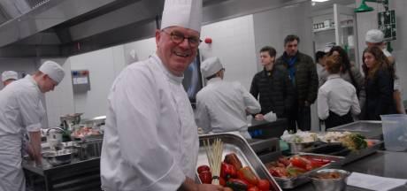 Koning Willem I College wél genomineerd maar buiten mbo-prijzen