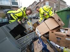Gemeenteraad Arnhem wil  geen uitstel besluit over Diftar