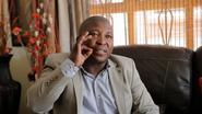 Doventolk op herdenking Mandela in psychiatrie opgenomen