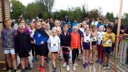Regenweer voor Brunellirun Vleteren