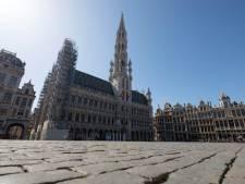 Une proclamation sur la Grand-Place de Bruxelles pour les diplômés de l'ULB et de la VUB