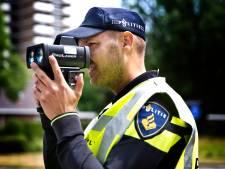 Met 140 km per uur over Ringbaan Zuid: Tilburgse politie durft snelheidsduivel niet te achtervolgen
