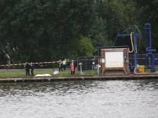 Gevonden lichaam in Amsterdam-Rijnkanaal bij Nigtevecht blijkt van Albanese politicus Festim Lato (43)