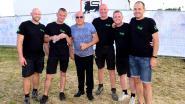 Vijfde editie van Dolle Strandbalfeesten  groot succes