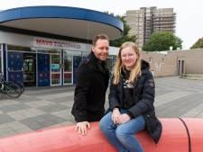 Fieke (12) schreef brief om MAVO Zoetermeer te redden: 'Superjammer dat de school toch dicht moet'