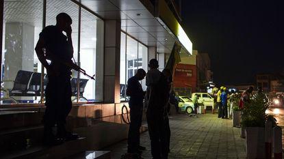 """Amnesty: """"Politie Burundi gebruikt buitensporig geweld"""""""