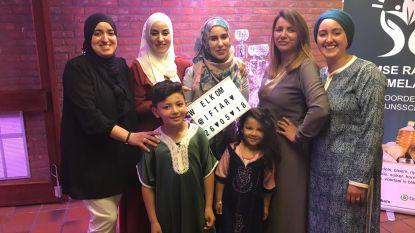 145 Bomenaars nemen deel aan Iftar