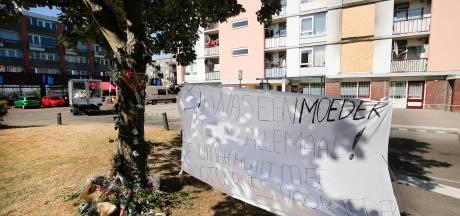 Buurtbewoners Kanaleneiland snappen nog steeds niet wat verdachte van brand bezielde