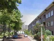 Drie gewonden in woning Eisingastraat, verdachte aangehouden
