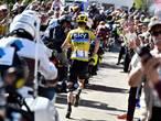 Volledig parcours en alle etappes van de Tour de France