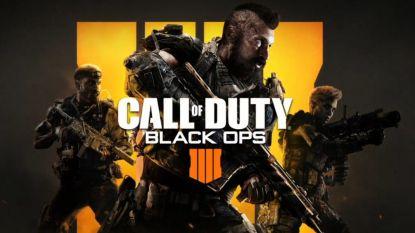 'Call of Duty: Black Ops 4' krijgt aparte bèta voor battle royale