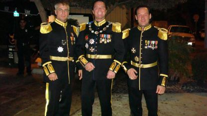 Duitse 'prins' wordt met 260km/u in ons land geflitst