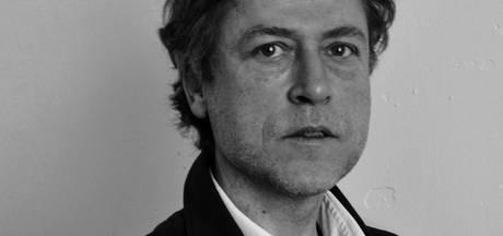 Schrijver Yves Petry vijf dagen op Tilburgse festival Tilt