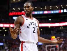Koploper Toronto Raptors verliest weer