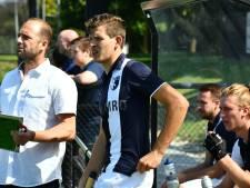 Kromhouters debuteert met nederlaag in eerste klasse