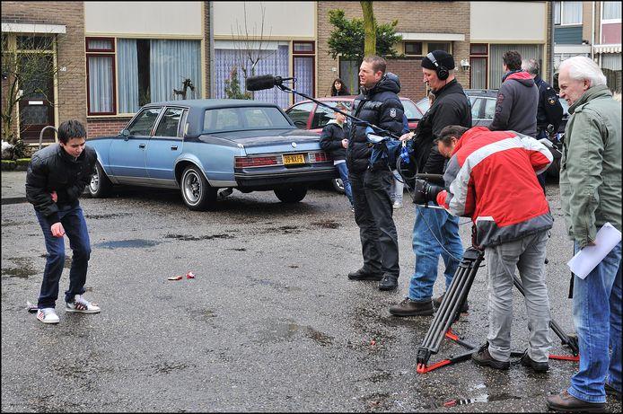 Met onder meer een reconstructie is geprobeerd meer informatie te krijgen over de schietpartij in Cuijk. Destijds allemaal zonder resultaat.