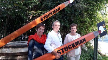 Van duurzaam campagnemateriaal gesproken: oranje potloden gaan al 18 jaar mee