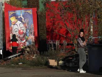 Circusfamilie en hun dieren wegens corona al maanden gestrand op Belgische parking