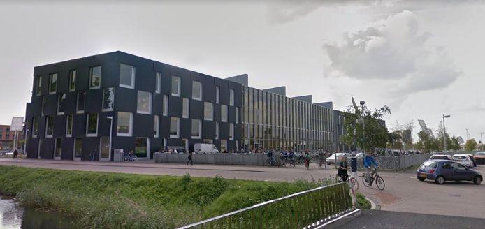 Het Leidsche Rijn College