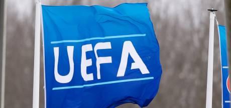 Keeper kopt Club Brugge naar volgende ronde Youth League