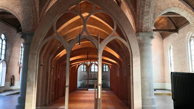 """Spa-open kritisch over urnenkerk: """"De doden verdienen meer respect in het stiltedorp Lampernisse"""""""