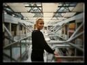 De foto van Linda Olthof die ook in het gebouw van ArtEZ hangt.