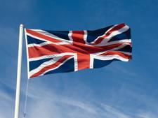 Rotterdams eerbetoon vertraagd: Britse vlag zoek