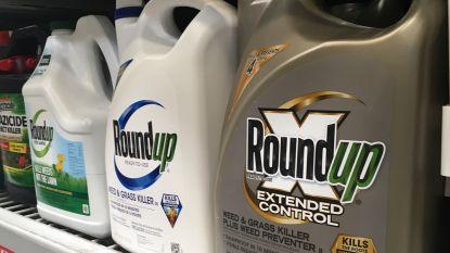 Rechter verlaagt Roundup-boete van 2 miljard tot 86 miljoen dollar