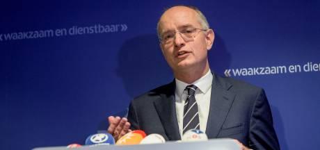 Burgemeester Enschede over tekort aan agenten: 'Het kan niet minder'