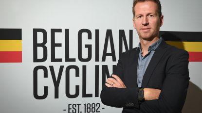"""Kersvers wielerbondscoach Verbrugghe: """"De profs vormen een uitstalraam, maar de beloften zijn de toekomst"""""""