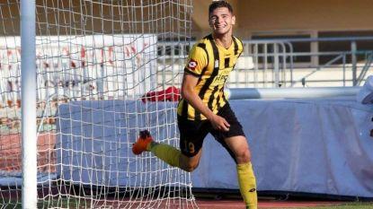 Football Talk (2/6). Volgend seizoen 23-jarige ref in 1B - Geen zekerheid over publiek bij herstart Spaans voetbal