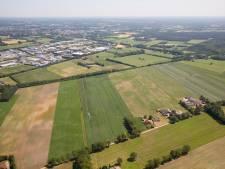 Nog geen bedrijventerrein aan Winterswijkse kant van grens