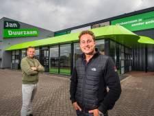 Jan Duurzaam in Enschede: Verduurzamen voor dummy's