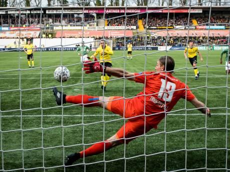 Slordig PSV begint 2020 met pijnlijk gelijkspel in Venlo