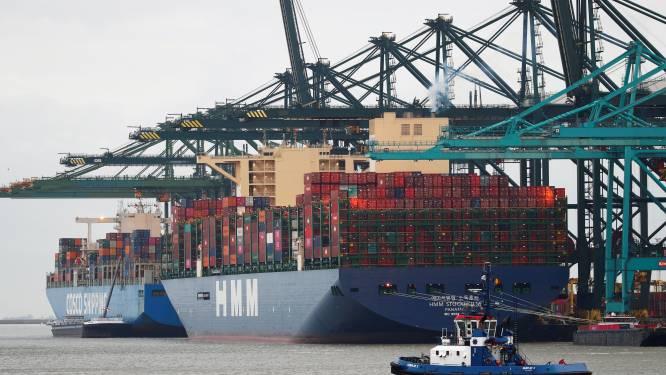 VS leggen bijkomende heffingen op voor Franse en Duitse producten