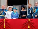 """Elizabeth II s'accorde avec Harry et Meghan sur une """"période de transition"""""""