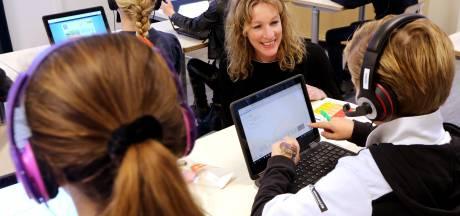 Ouders die veel geld over hebben voor onderwijs: particuliere basisscholen in opmars