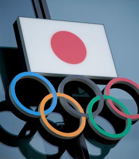 """""""Aucun scénario"""" n'inclut l'annulation des Jeux Olympiques"""