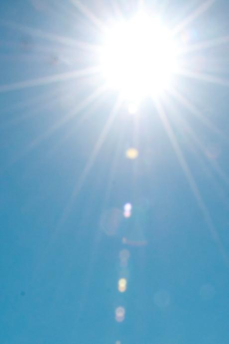 Oostelijke Achterhoek veruit droogste plek van Nederland in juni