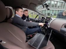 NXP in Eindhoven maakt de 'ogen' voor de auto van de toekomst