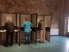 Betuwe naar de stembus