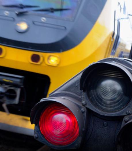 Drie mannen die onderkoeld uit trein werden gehaald aangehouden voor winkelinbraak in Gemmastraat Eindhoven