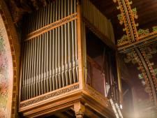 """Honderd jaar oud orgel in Heilig Bloedbasiliek krijgt restauratie: """"We maken de klank completer"""""""