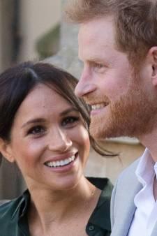 Zo groot is de kans dat de royal baby een ginger wordt