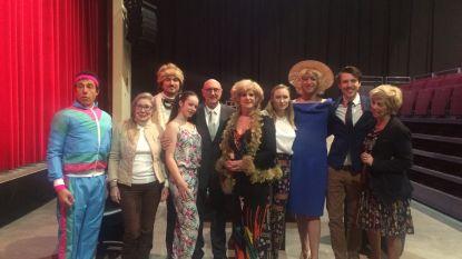 Theaterplatform Gent pakt uit met Franse komedie 'Oscar'