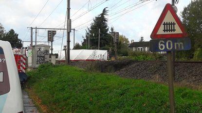Treinverkeer hernomen tussen Gent en Brussel, vertragingen mogelijk