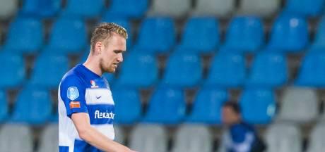B-keus De Graafschap verliest oefenduel van O23-team Schalke 04