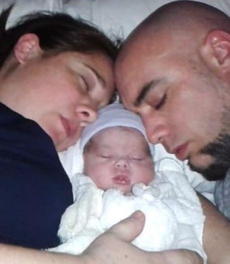 Ouders overleden baby Luna: 'Wij voelen ons niet serieus genomen door JBZ'