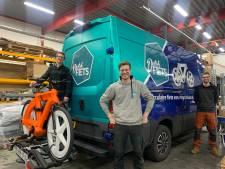 Divitel uit Apeldoorn eindigt op plek 44 in Innovatie Top 100