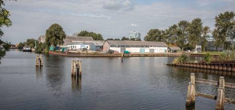 Meerderheid wil huizen in uiterwaarden Zwarte Water